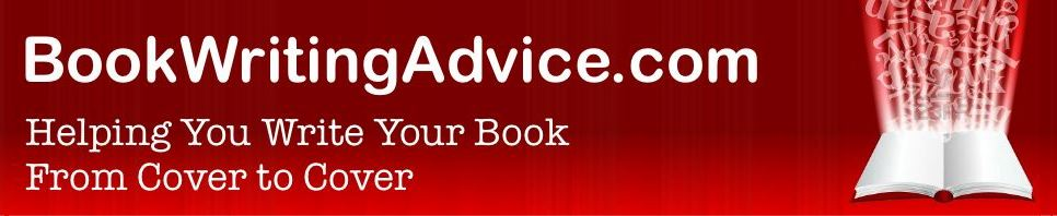 Book Writing Advice