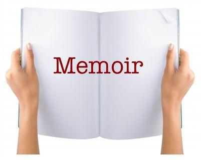 writing a book proposal for a memoir