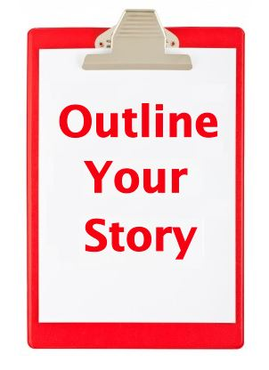 Outline Your Book