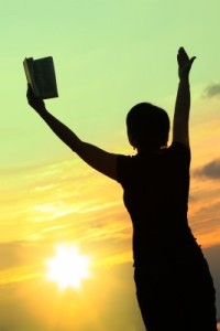 getting your christian book published
