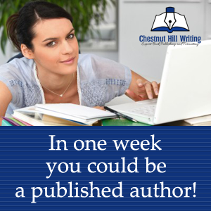 Want to Publish a Book?